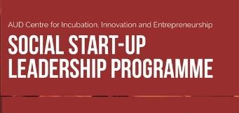 Social Startup Leadership Programme