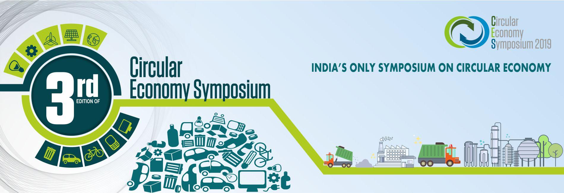 Symposium on Circular Economy; AUD- Volunteer Partner