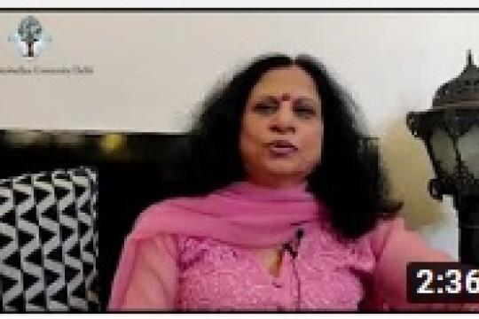 Dr. BR Ambedkar University Delhi Responds to COVID-19